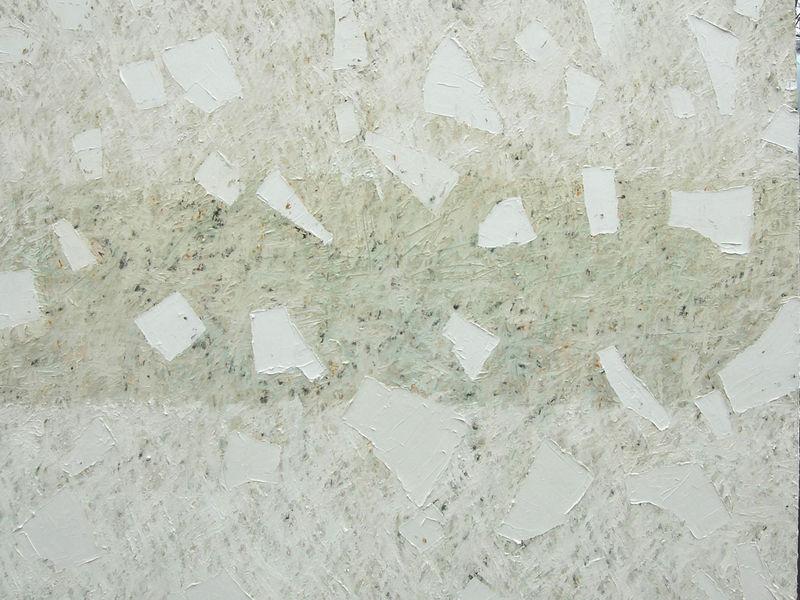 Clearcut, White #5