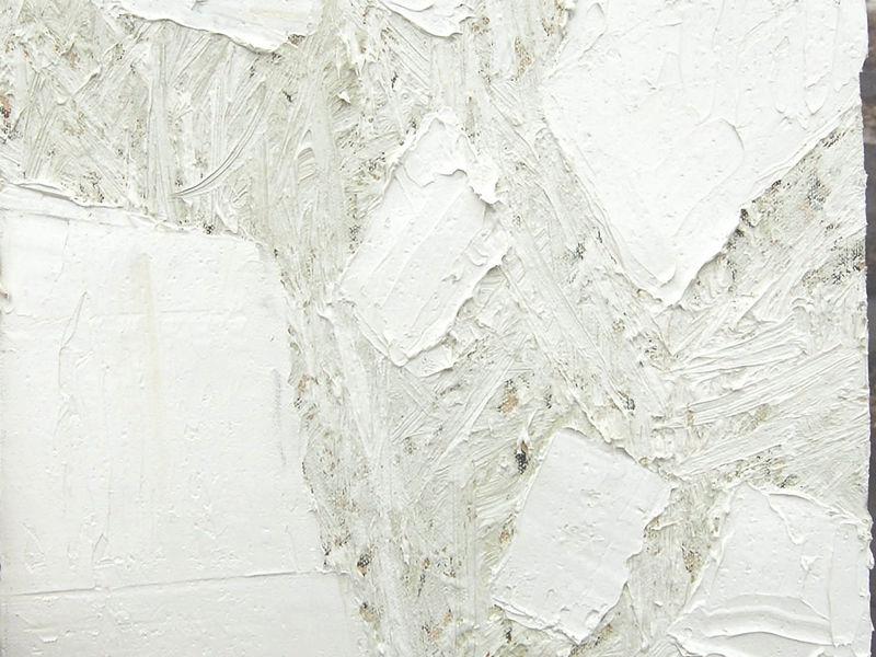 Clearcut, White #6