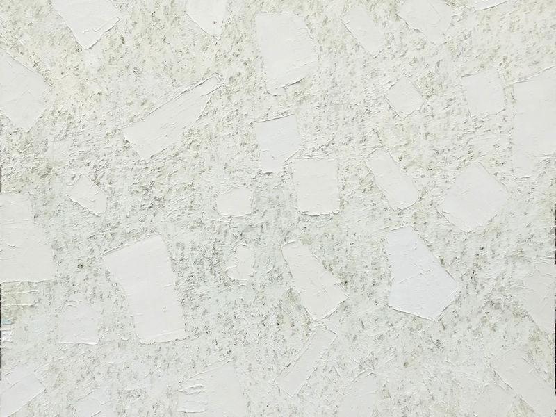 Clearcut, White #7